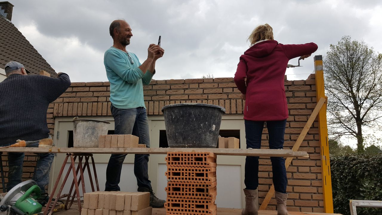 Kuperij verbouw onderhoud en renovatie